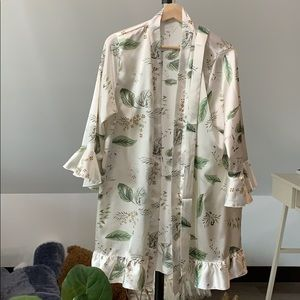 SHEIN Other - Bridesmaids robe!!